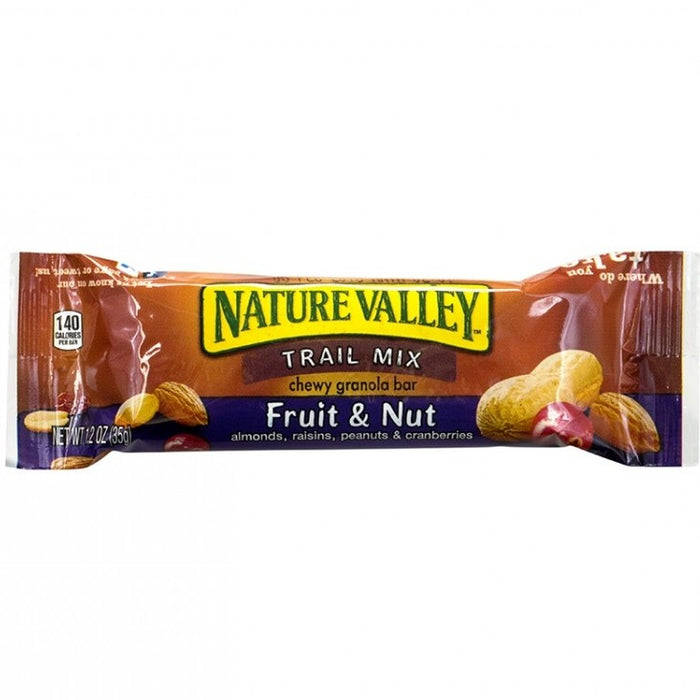 Nature Valley Fruit & Nut 35g