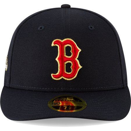 Gorra de Boston Red Sox New Era 2019  Low Profile 59FIFTY