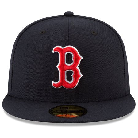 Gorra de Boston Red Sox New Era 2018 World Series Champions Sidepatch 59FIFTY