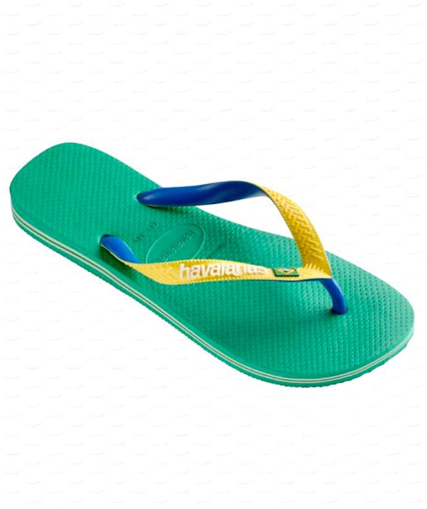BRASIL MIX4123206-2078TROPICAL GREEN