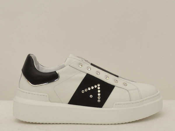 CKLDEL-01WHITE\BLACK