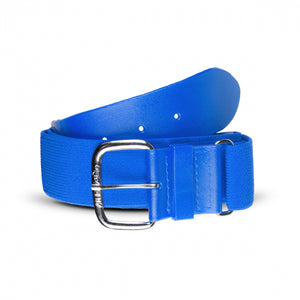 Elastic Baseball/Softball Belt - GAME DAY TEAMS