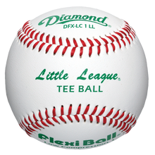 Load image into Gallery viewer, DFX-LC1 LL Little League Baseball - GAME DAY TEAMS