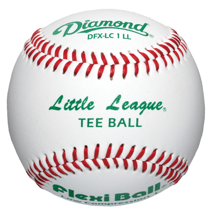 DFX-LC1 LL Little League Baseball - GAME DAY TEAMS