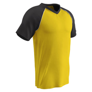 Bunt Light Weight Mesh Baseball Jersey - ADULT - GAME DAY TEAMS