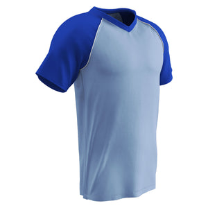 Bunt Light Weight Mesh Baseball Jersey - YOUTH - GAME DAY TEAMS