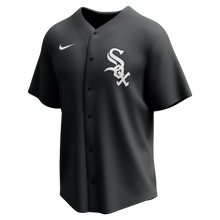 Load image into Gallery viewer, MLB® NIKE Replica Dri-Fit Full Button Jersey - YOUTH - GAME DAY TEAMS