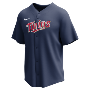 MLB® NIKE Replica Dri-Fit Full Button Jersey - ADULT - GAME DAY TEAMS