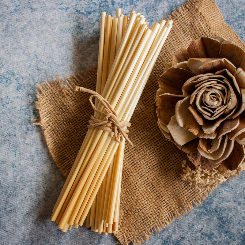 Wheat Straw Box of 100