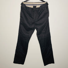 Load image into Gallery viewer, Gray Chinos (L)