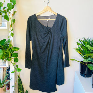 Cindy + Johnny Long Sleeve Dress (S)