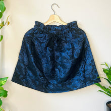Load image into Gallery viewer, Brocade Paperbag Skirt (XS)