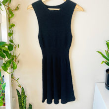 Load image into Gallery viewer, Sleeveless Knit Dress (S)
