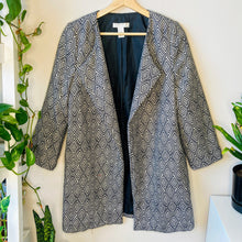 Load image into Gallery viewer, Geometric Print Jacket (XS)
