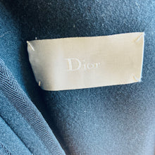 Load image into Gallery viewer, Dior Peacoat (L)