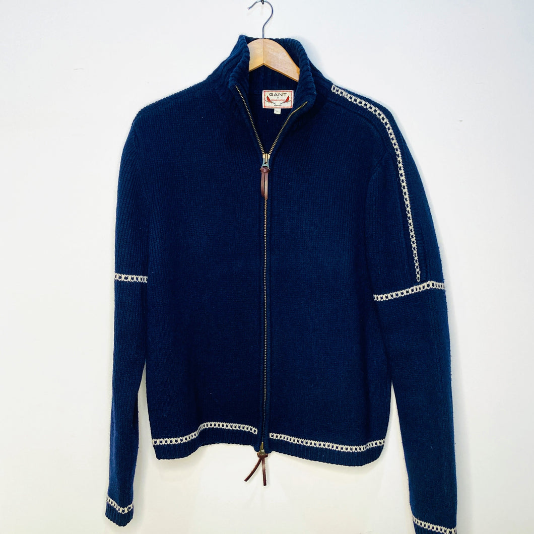 Apres Zip Up Jacket (L)