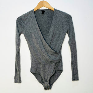 Wrap Bodysuit (XS)