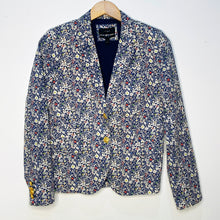 Load image into Gallery viewer, Floral Jacket (S/M)