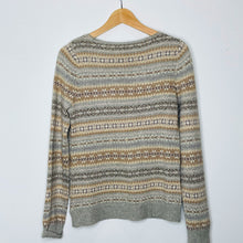 Load image into Gallery viewer, Winter Sweater (M)