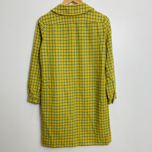 Load image into Gallery viewer, Pendleton Plaid Shirtdress