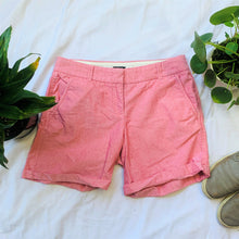 "Load image into Gallery viewer, Salmon ""City Fit"" Chino Shorts"