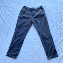 Load image into Gallery viewer, Charcoal Gray Stretch Pants