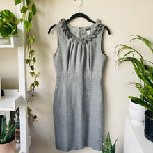 Load image into Gallery viewer, Leigh Sleeveless Wool Blend Dress