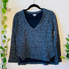 Load image into Gallery viewer, V-Neck Knit Sweater