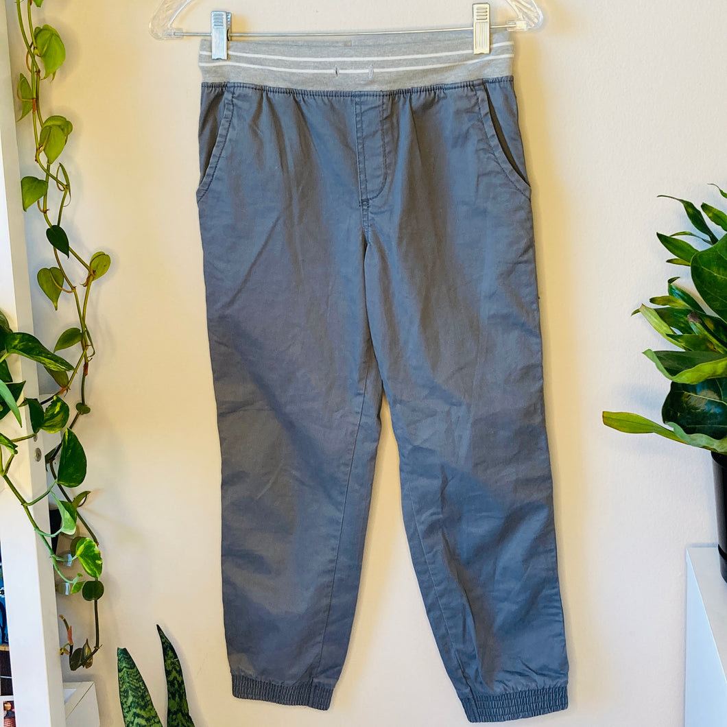 Pull-on Joggers with Pockets (XS)