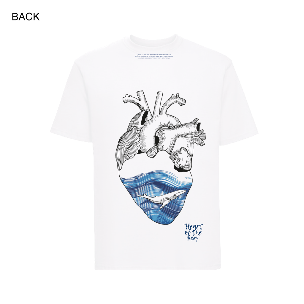 'Heart Of The Sea' T-Shirt