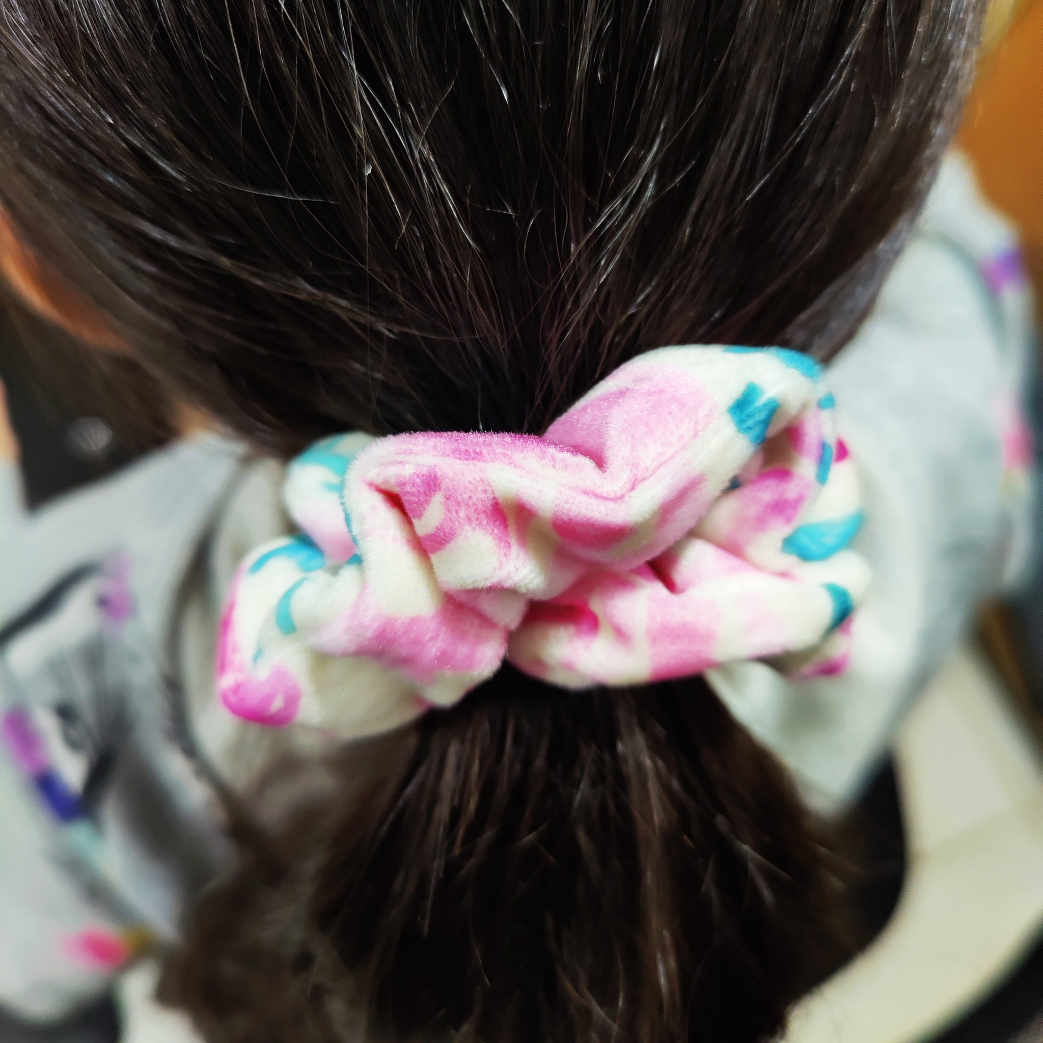 Scrunchies Subscription - 3 months - December 2020, February 2021, April 2021