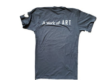 Load image into Gallery viewer, Hard-Heart ART Tee