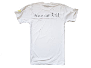 Hard-Heart ART Tee