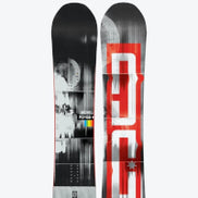 Camber Snowboards