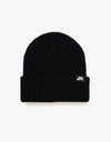 Nike SB Fisherman Cuff Beanie - Black/White
