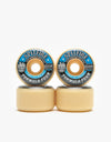 Spitfire Formula Four Conical Full 99d Team Wheel - 52mm
