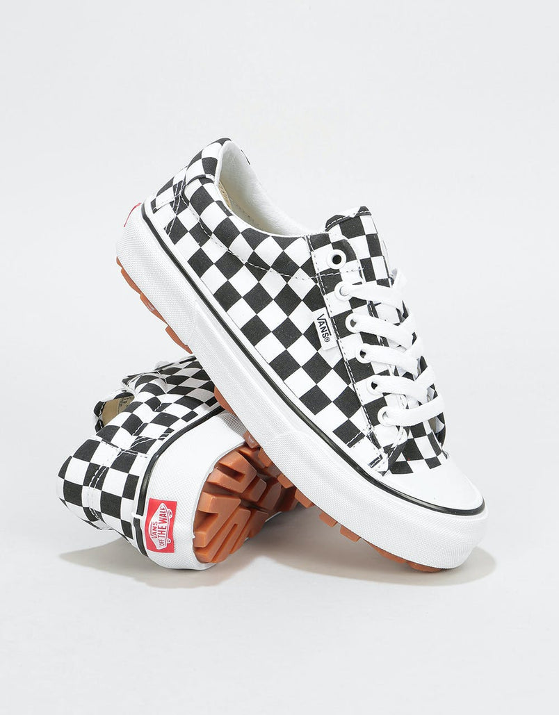 Vans Style 29 Womens Trainers