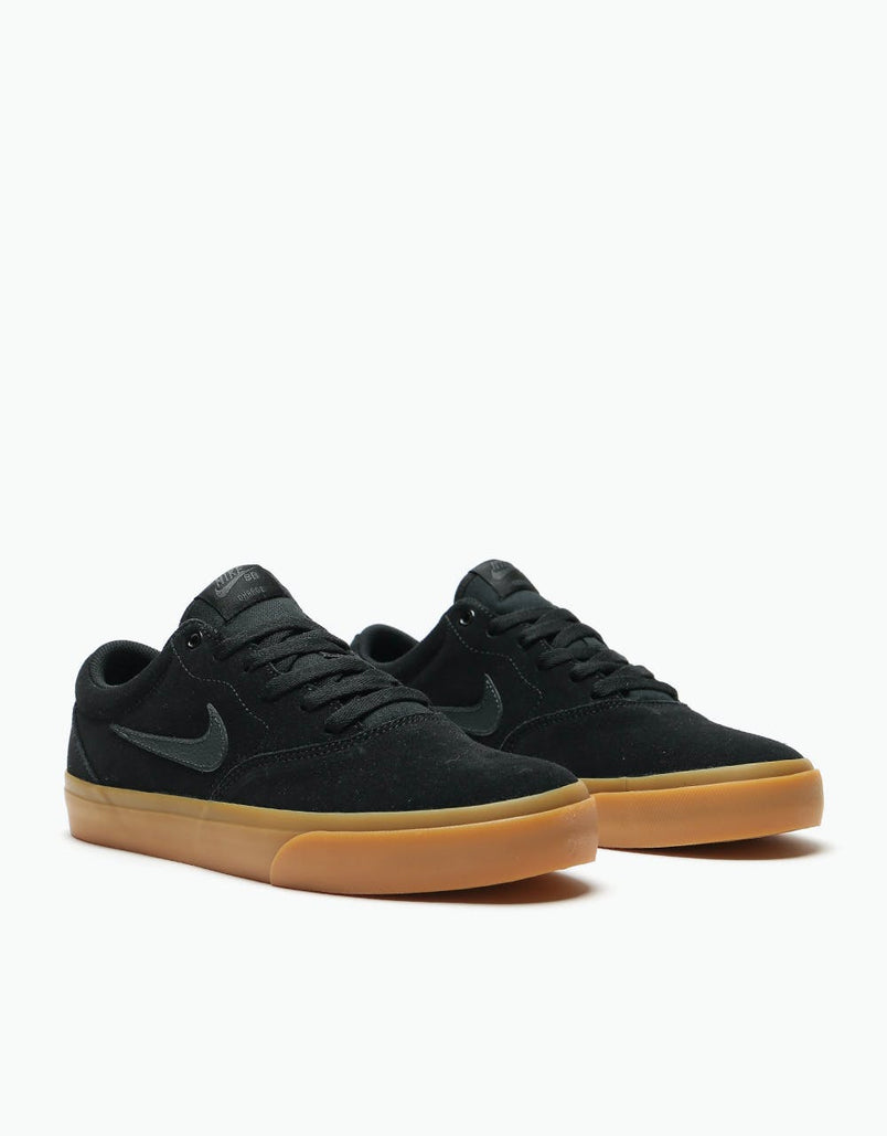 Nike SB Charge Suede Skate Shoes