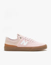 New Balance Numeric 379 Skate Shoes - Pink/Gum