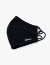 Pacamask Antibacterial Face Mask - Black
