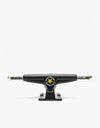 Iron 5.0 Low Skateboard Trucks (Pair)