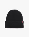 Independent Edge Beanie - Black