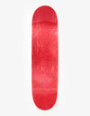 Route One 'What The' 'OG Shape' Skateboard Deck - 8.5