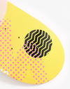 Route One Cut & Paste Eye 'OG Shape' Skateboard Deck - 8