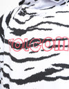 Volcom Hydro Riding Pullover Hoodie - White Tiger