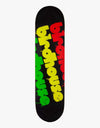 Birdhouse Triple Stack Skateboard Deck - 8