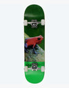 Mini Logo Tree Frog Poison 291 Complete Skateboard - 7.75