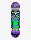 Girl Mike Mo Clown Pirate Complete Skateboard - 7.75