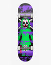 Girl Mike Mo Clown Pirate Complete Skateboard - 8