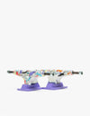 Krux Nora Animal 8.25 Standard Skateboard Trucks (Pair)